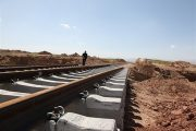 راه آهن شیراز- بوشهر نیازمند 800 میلیارد تومان