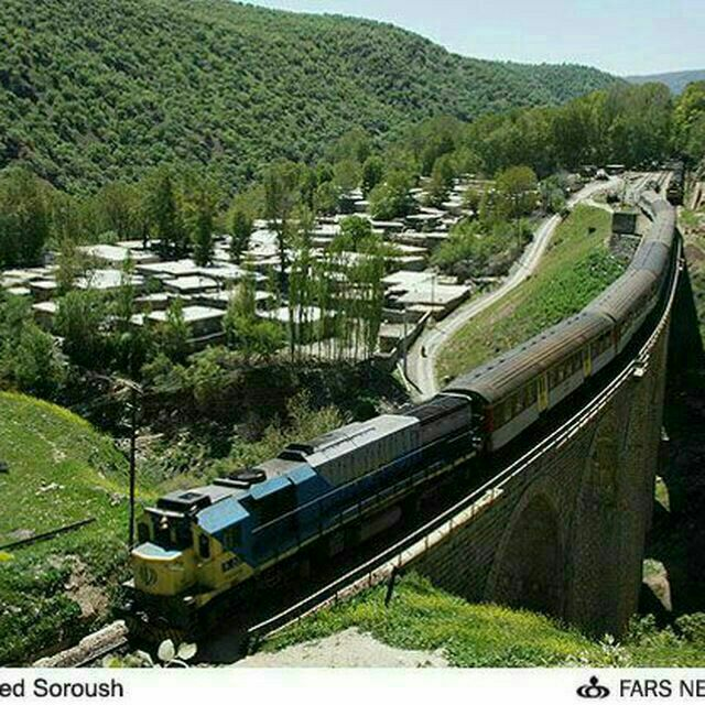 برگزاری سومين جلسه هم انديشی خدمات مسافری راه آهن كشور