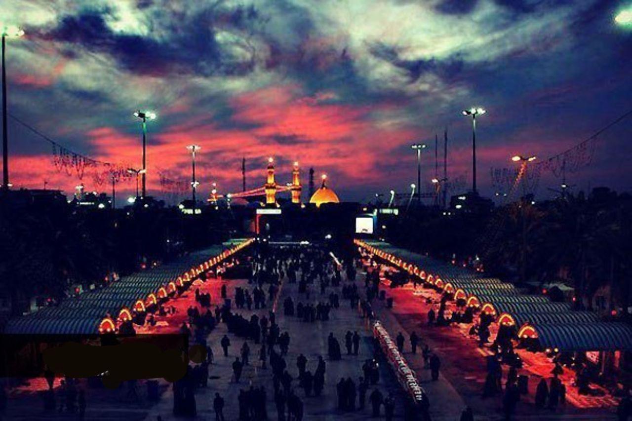 تعداد 221 هزار صندلی برای جابجایی زوار اربعین حسینی در نظر گرفته شده است .