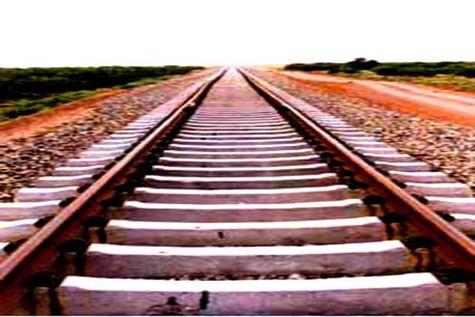 تولید برق از ریل های قطار