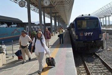 ایجاد دفتر خدمات مسافری و cip در ایستگاه مسافری اصفهان