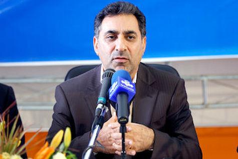 راهاندازی راهآهن ملایر-کرمانشاه؛ 20 روز دیگر
