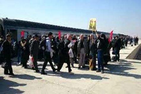 قطار اهواز - خرمشهر و بالعکس از 14 تا 30 آذر رایگان شد