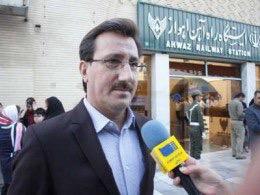 ایجاد خط ترانزیتی بین ایران و عراق با تکمیل محور سربندر - خرمشهر
