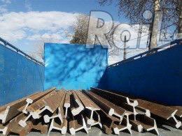 ٥ تن ريل راه آهن در لرستان سرقت شد