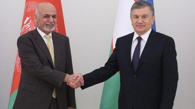 طی توافق با کشور افغانستان ازبکستان هم به مسیر ترانزیت ریلی شمال-جنوب ایران متصل میشود