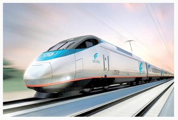 آغاز طرح برقی کردن خط آهن گرمسار- اینچهبرون تا ۲ ماه آینده
