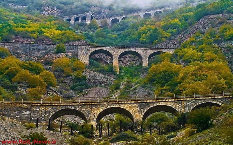 راهآهن ایران، سرشار از سوژه برای عکاسی
