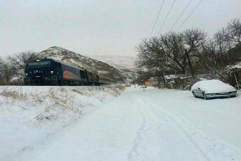 اعلام آمادگی راهآهن برای خدمترسانی به در راه ماندهها