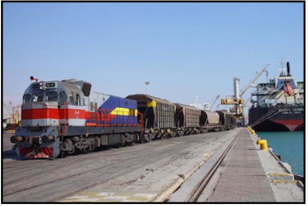 اهمیت لجستیک و انتفاع ملی از ترانزیت با همکاری ریل، جاده و بندر