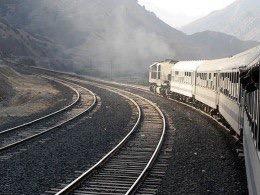 راهآهن در مضیقه مالی است/ کاهش سهم راهآهن از حملونقل کشور