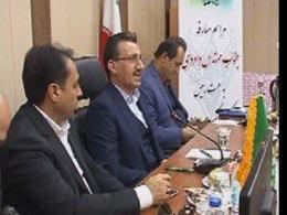یزد مرکز هماهنگی امور استانهای راه آهن کشور