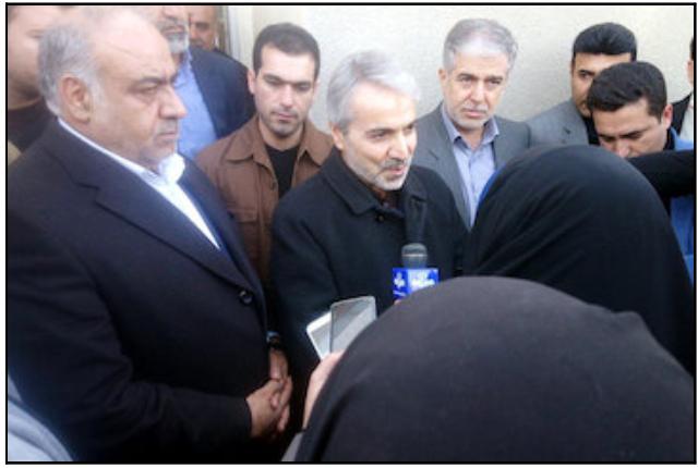 افتتاح راهآهن کرمانشاه در دهه فجر/ پیش فروش بلیط قطار برای نوروز ۹۷