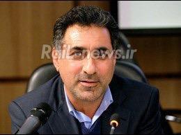 ۸۰ درصد پیشرفت فیزیکی در پروژه راهآهن فیروزان - کرمانشاه