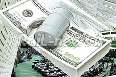 سهم بخش ریلی از درآمدهای نفتی چقدر است؟