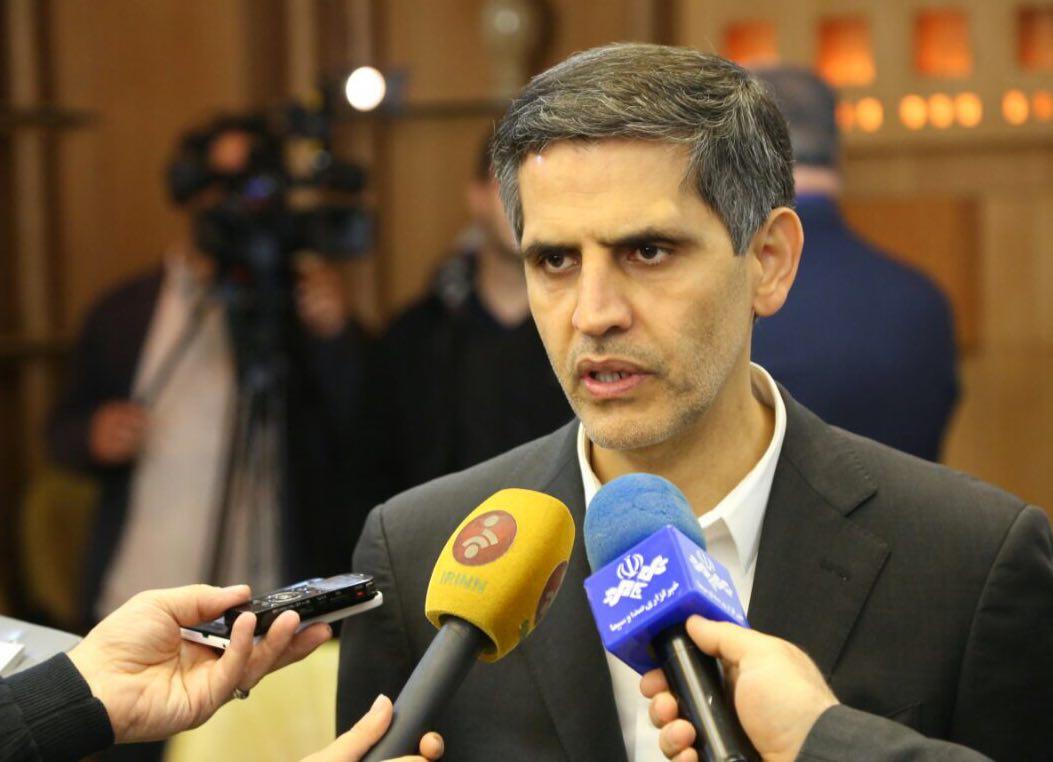 اجرای طرح قطار سریع السیر اصفهان-تهران تا پایان دولت دوازدهم