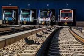 راه آهن تهران - پرند ۴ خطه میشود/ تنها راه حل رفع آلودگی هوا، توسعه قطارهای حومهای