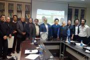 طراحی و ساخت راهآهن گرگان بجنورد مشهد توسط آستان قدس رضوی