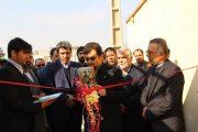 6 پروژه راه آهن قم با به بهره برداری رسید