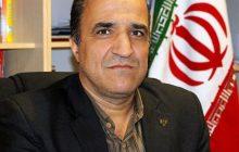 پروژه اتصال شرکت بار آهن سپاهان به شبکه ریلی کشور با هدف جذب وحمل مواد اولیه