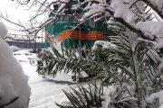 اعلام آمادهباش ستاد مدیریت بحران تهران برای بارش برف احتمالی
