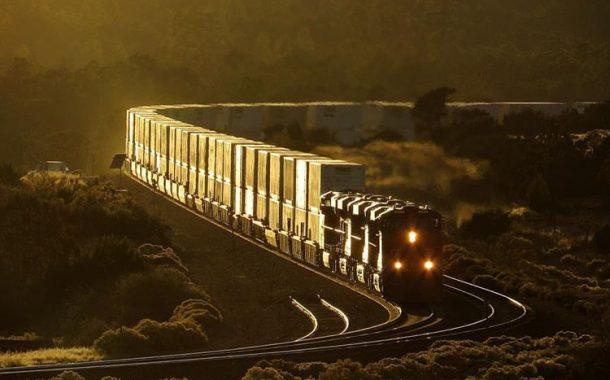 راه آهن سرخس - بندرعباس فعالترین کریدور ترانزیت ریلی در ایران