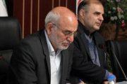 امضای تفاهمنامه همکاری بین استانداری و شرکت راه آهن برای ساخت خط ۷ قطارحومهای در تهران