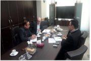 استقبال «ریبه» آلمان از سرمایهگذاری در پروژههای برقیسازی راهآهن ایران