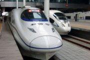 آزمایش ترن شناور با سرعت 1000 کیلومتر بر ساعت در چین