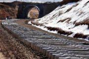 اتصال شهرستان سراب به شبکه ریلی قطار در سال 97