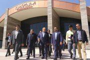 رئیس جمهور برای افتتاح رسمی راه آهن به کرمانشاه خواهد رفت