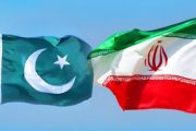 صادرات ریلی از زاهدان به پاکستان 94 درصد رشد داشت