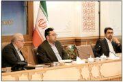 همکاری شرکت عمران شهرهای جدید با راهآهن و شهرداری تهران برای اجرای TOD در پرند