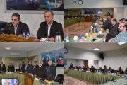تبریز شاه راه ارتباطی ایران با غرب در حوزه حمل و نقل ریلی است
