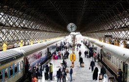 مسافران قطار به موقع در ایستگاه راهآهن حاضر شوند