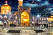 اعزام ۲۰۰ زوج دانشجو به مشهد مقدس