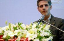 ترانزیت ریلی ایران را به ۲۰ میلیون تن میرسانیم/ رشد ۵۰ درصدی ترانزیت ریلی در سال گذشته