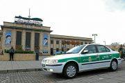 توصیه های ایمنی و انتظامی پلیس راه آهن به مسافران