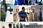 ورود بیست و چهارمین قطار گردشگری بینالمللی به اصفهان