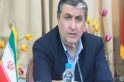 رایزنی برای تامین اعتبار 4 میلیارد یورویی پروژه برقی راهآهن تهران ـ شمال