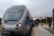 کمک به صادرات کالا از مسیر ریلی/قطارهای حومه ای را افزایش می دهیم