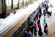 افزایش 86 درصدی جابجایی مسافر از راه آهن فارس