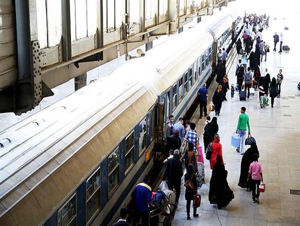 تهران هم به مقصد قطارهای کرمانشاه اضافه شد