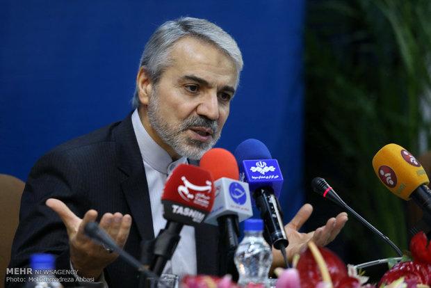 دستور ویژه رئیس جمهور برای تامین اعتبار راه آهن تبریز – میانه