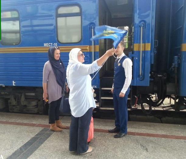 ایرانگردی گردشگران خارجی از مشهد آغاز شد