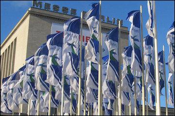 حضور ۲۳ اتحادیه تجاری بین المللی در نمایشگاه اینو ترانس ۲۰۱۸ آلمان