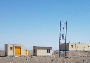 اتصال ۵ ایستگاه راهآهن منطقه یزد به شبکه برق سراسری