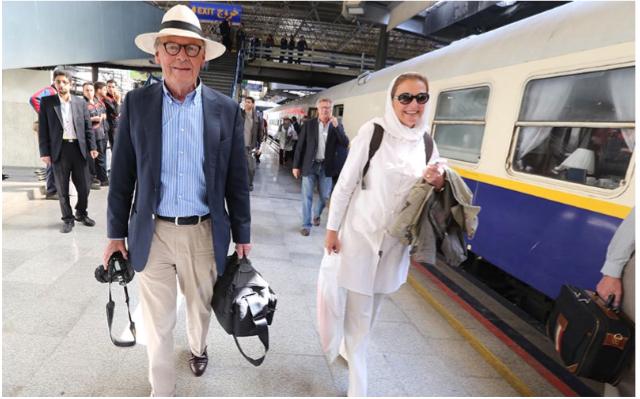 تخفیف 30 درصدی «رجا» برای مسافران بالای 65 سال