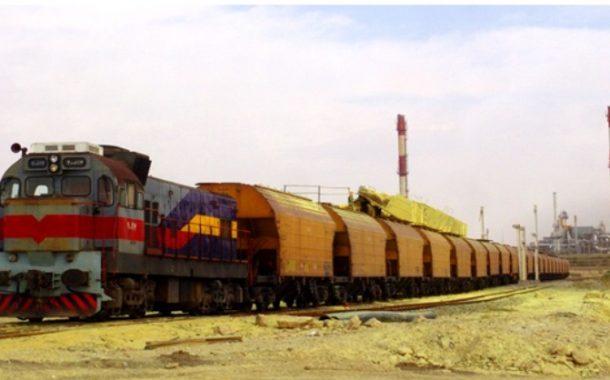 آغاز عملیات اجرایی راه آهن شلمچه به بصره در سال جاری