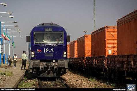 وام ۱.۲ میلیارد یورویی روسیه به ایران برای راهآهن/ تاریخ راهسازی از حکومت پارسها تا راهآهن در ایران